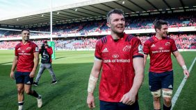 Saracens and Munster clash in opening Heineken Champions Cup semi-final