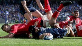 Résumé vidéo de la demi-finale : Leinster Rugby – Toulouse