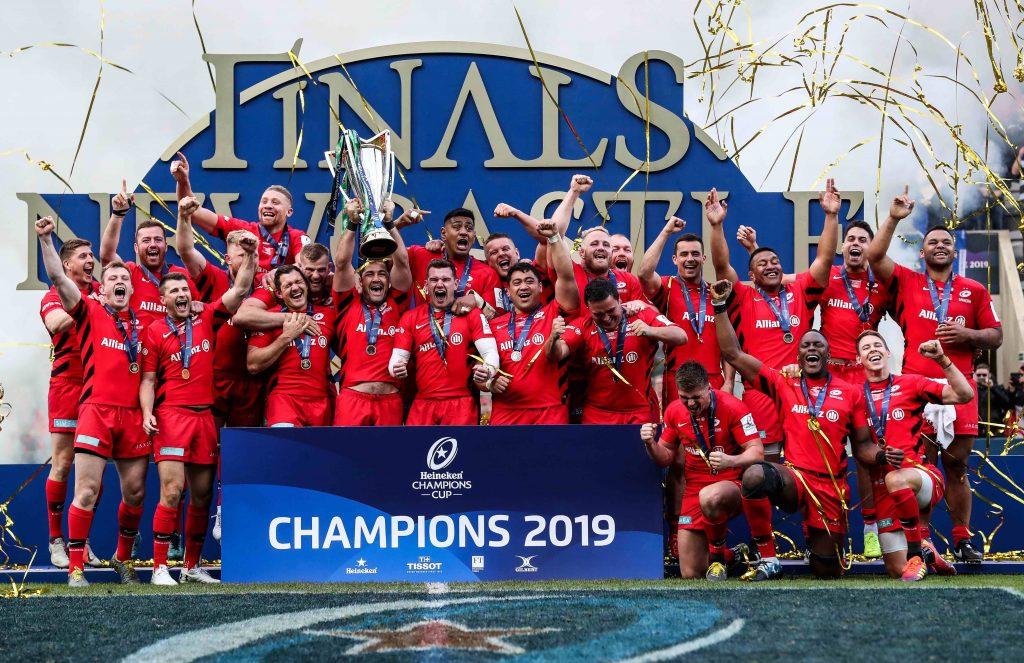 Résumé vidéo de la Finale : Leinster Rugby – Saracens