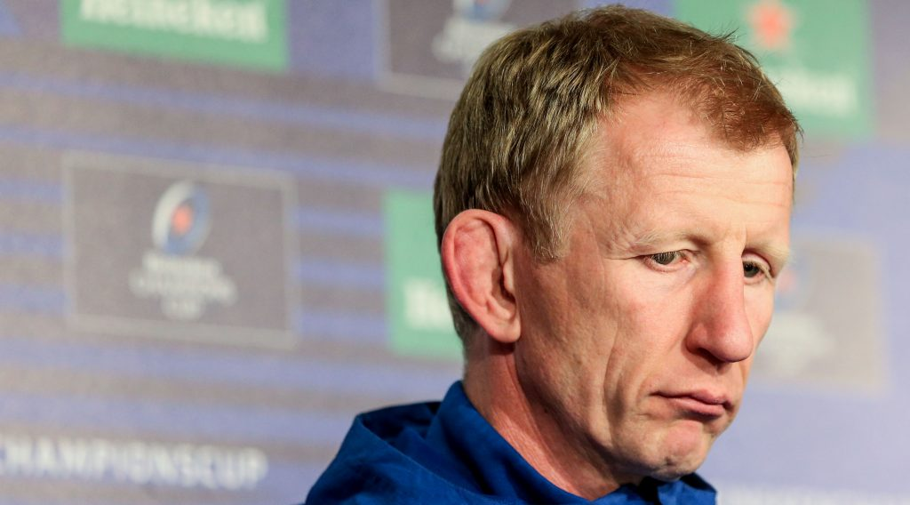 Cullen devastated after Heineken Champions Cup final defeat