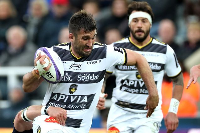 La Rochelle hungry for more final experiences