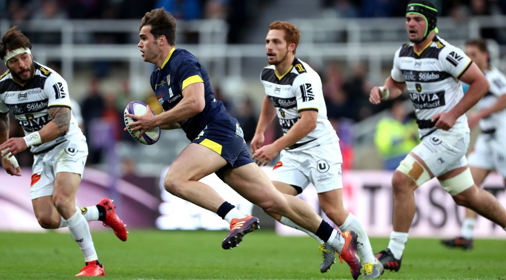European Rugby Challenge Cup Final: The Key Stats