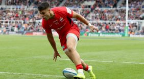 Try our Heineken Champions Cup try-scorers quiz!