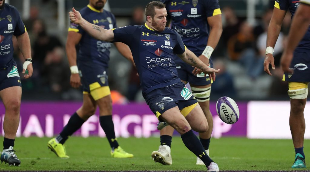 Clermont aiming for famous double