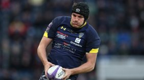 Clermont hoping Challenge Cup win will help double bid
