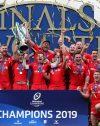 EPCR reflects on a record-breaking European club rugby season