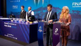 Des poules de Champions Cup relevées pour les clubs français