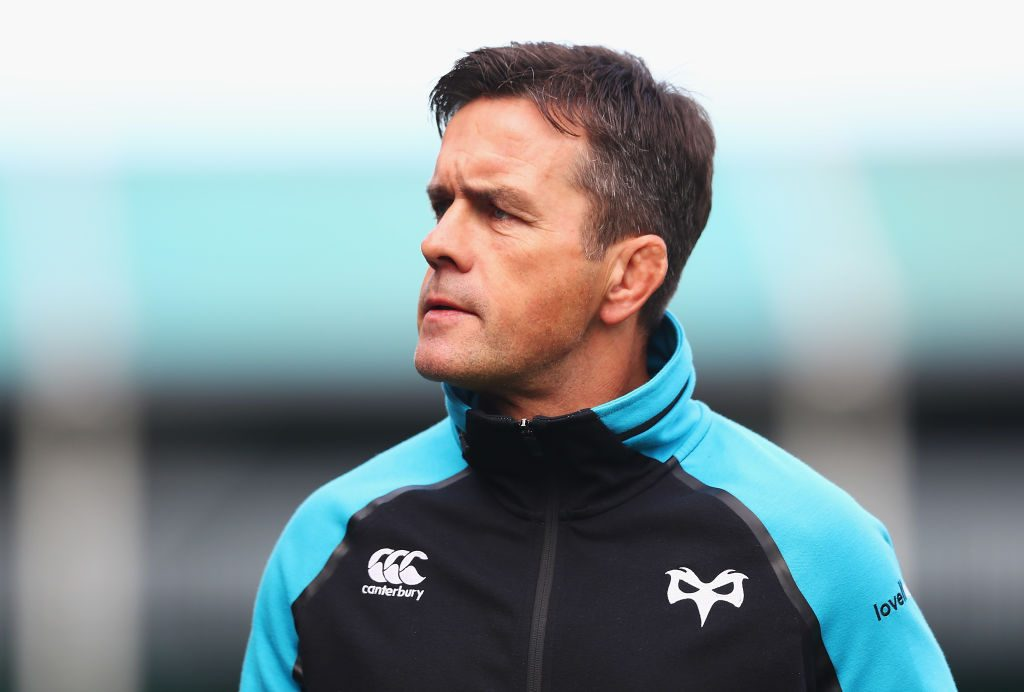 Clarke warning for Pool 4's 'serious contenders'