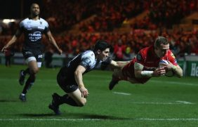 Scarlets 'excited' by Challenge Cup pool debut