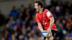 Ulster 'happy' with Heineken Champions Cup draw