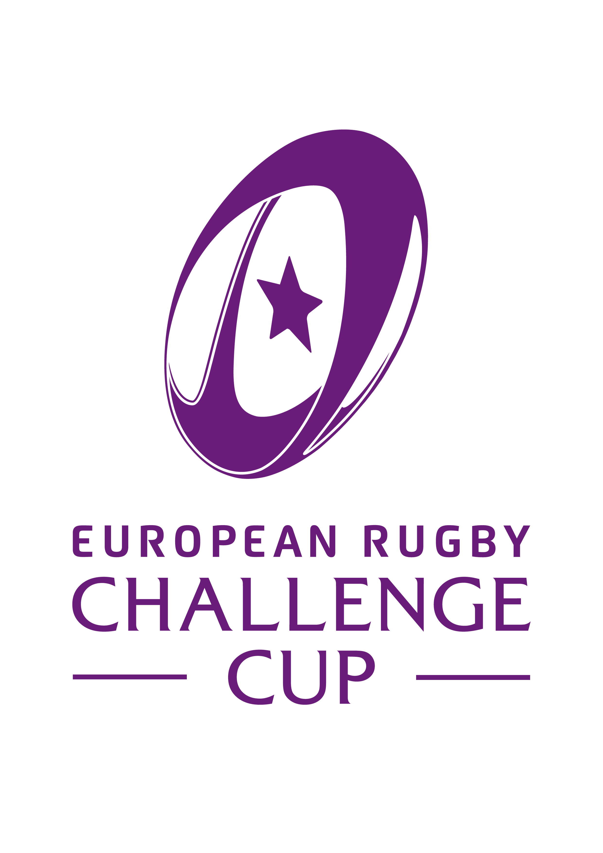 European Professional Club Rugby | Logos