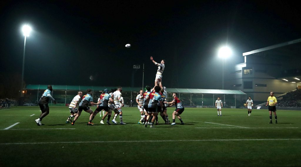 European Rugby Challenge Cup Pool 1 Spotlight