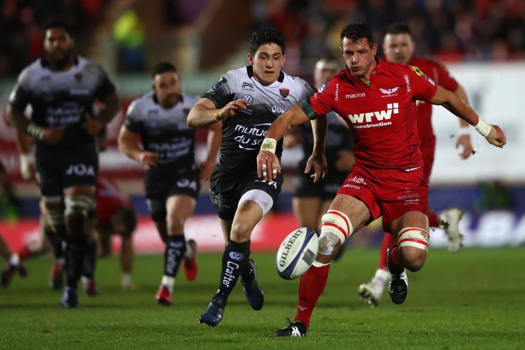 European Rugby Challenge Cup Pool 2 Spotlight