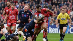 European Rugby Challenge Cup Pool 3 Spotlight