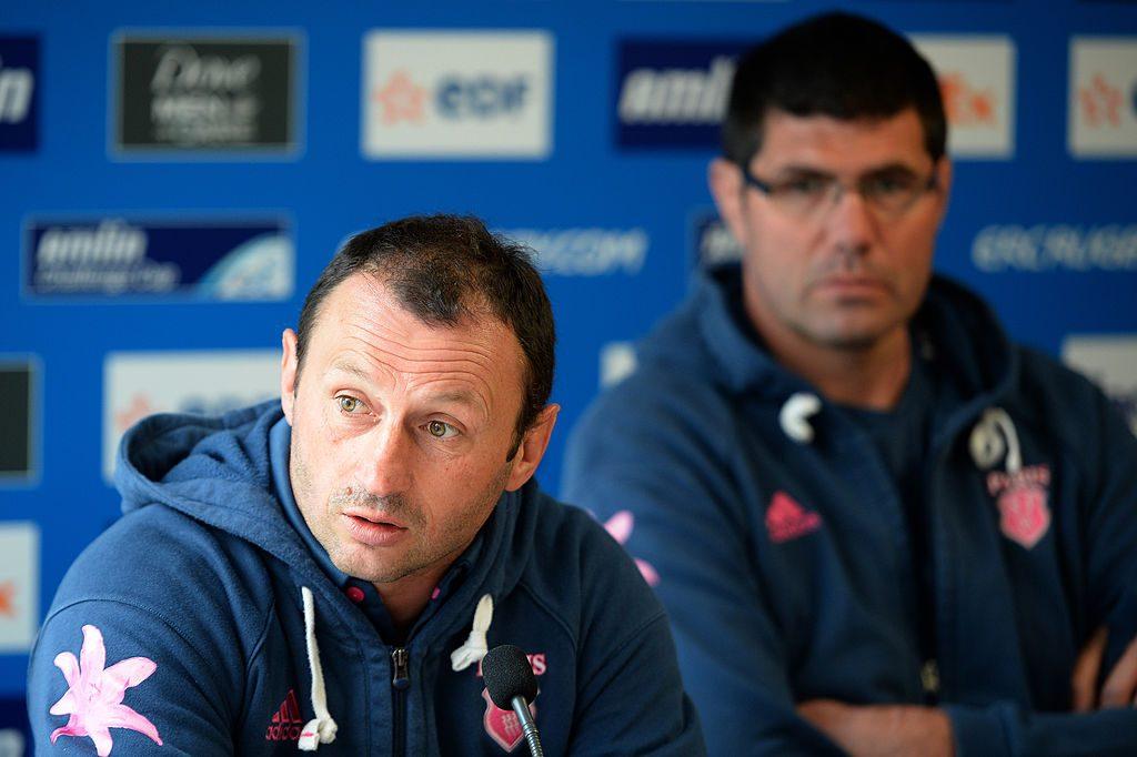 Coaches' Corner: Christophe Laussucq