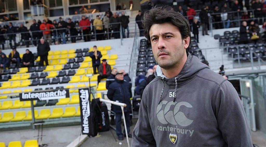 Coaches' Corner: Xavier Garbajosa