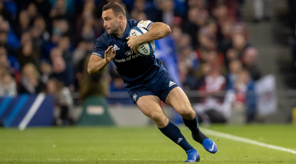 Kearney returns to Ireland XV in World Cup warm-up