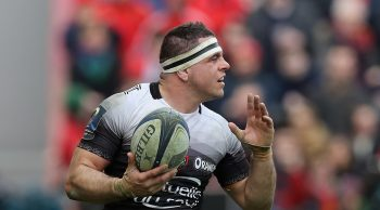 Four changes for France as Heineken Champions Cup stars return