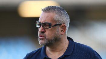 Le coin des entraîneurs : Christophe Urios