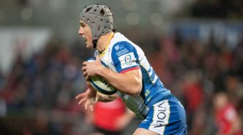European Rugby Challenge Cup five to watch: Centre