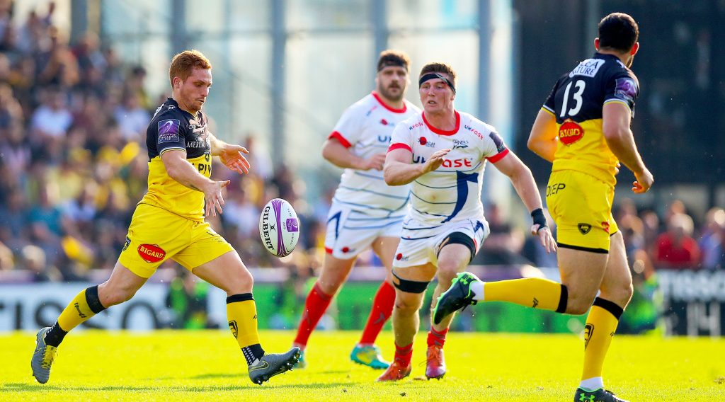 La Rochelle looking to repeat European semi-final success