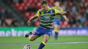 Challenge Cup five to watch: Fly-half