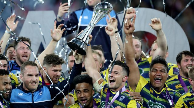 European Rugby Challenge Cup Pool 5 Spotlight
