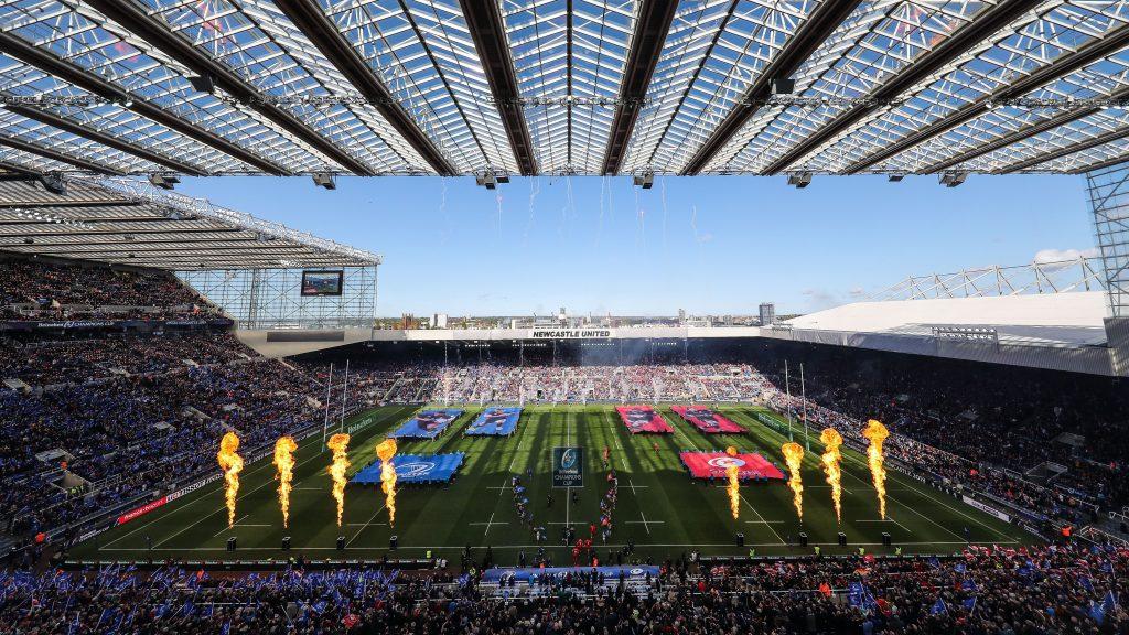 Finales de l'EPCR : un impact économique de 27,2 millions d'euros pour Newcastle