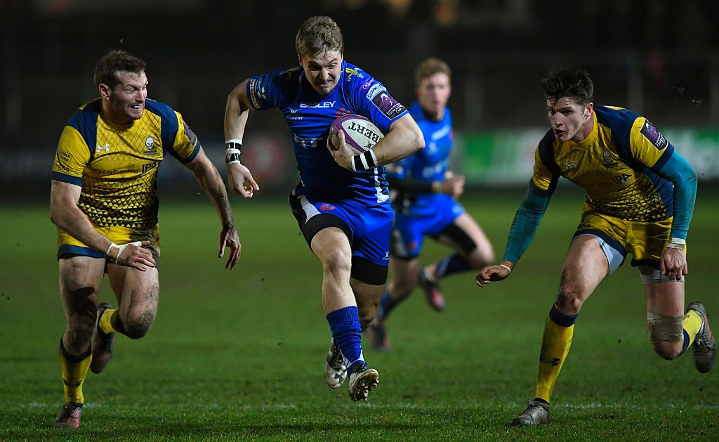 Challenge Cup – Round 3 Key Clashes