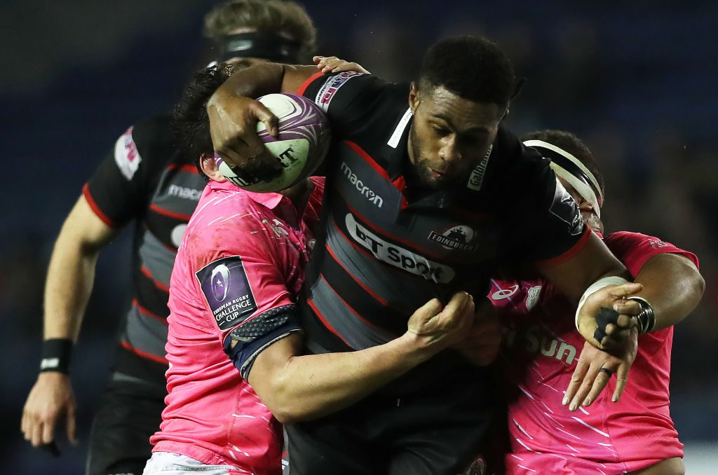 Challenge Cup Five to Watch: Back row
