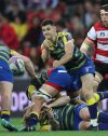 Challenge Cup players lead Wales to top spot