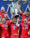 Heineken Champions Cup Quarter-final focus – Saracens