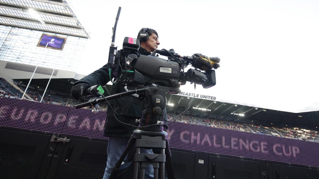 Challenge Cup matches available on EPCR TV!