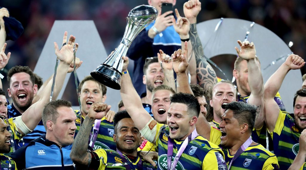Classic Challenge Cup finals