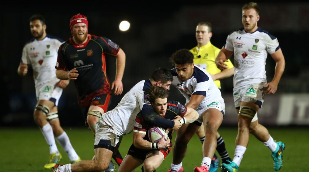 Dragons hoping home sequence continues