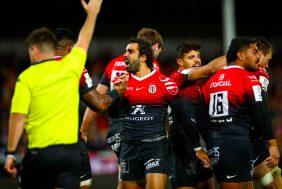 Résumé vidéo : Gloucester Rugby – Stade Toulousain