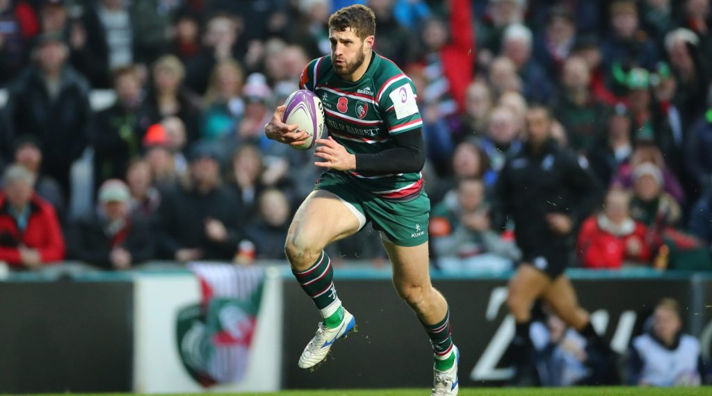Leicester Tigers claim first ever Challenge Cup win