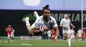 EPCR European Player of the Year nominee #14 – Teddy Thomas (Racing 92)