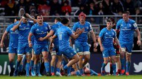 Résumé vidéo : Lyon – Leinster Rugby