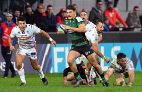 Résumé vidéo : Benetton Rugby – Northampton Saints