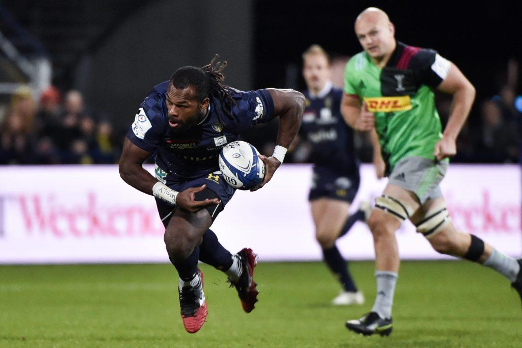 Clermont en route pour « un gros match »