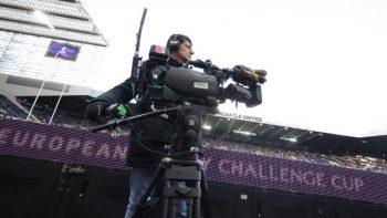 Cinq rencontres de la Challenge Cup en direct sur EPCR TV