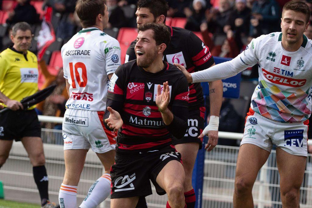 Lyon décroche un premier succès historique