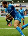 Highlights: Northampton Saints v Leinster Rugby