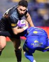 Worcester edge it against Dragons