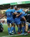Résumé : Northampton Saints – Leinster Rugby