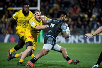 Highlights: La Rochelle v Glasgow Warriors