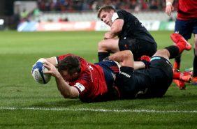 Résumé vidéo : Munster Rugby – Saracens