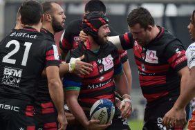 Résumé vidéo : Benetton Rugby – Lyon