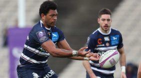 Bordeaux Begles remain unbeaten in Pool 3